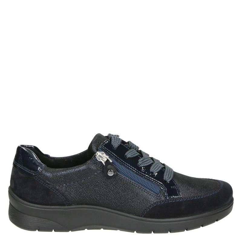 Ara Meran - Lage sneakers - Blauw