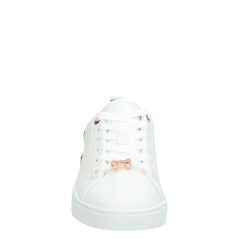 Ted Baker Lialy White - Lage sneakers - Wit