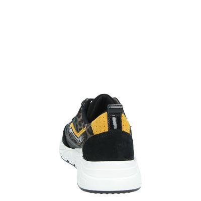 PS Poelman - Dad Sneakers - Zwart