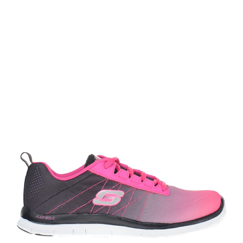 Rose Chaussures Skechers Pour Les Hommes YS095aLh9E