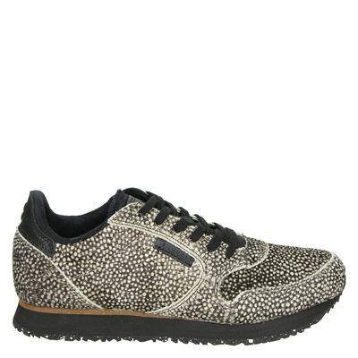 Woden dames sneakers multi