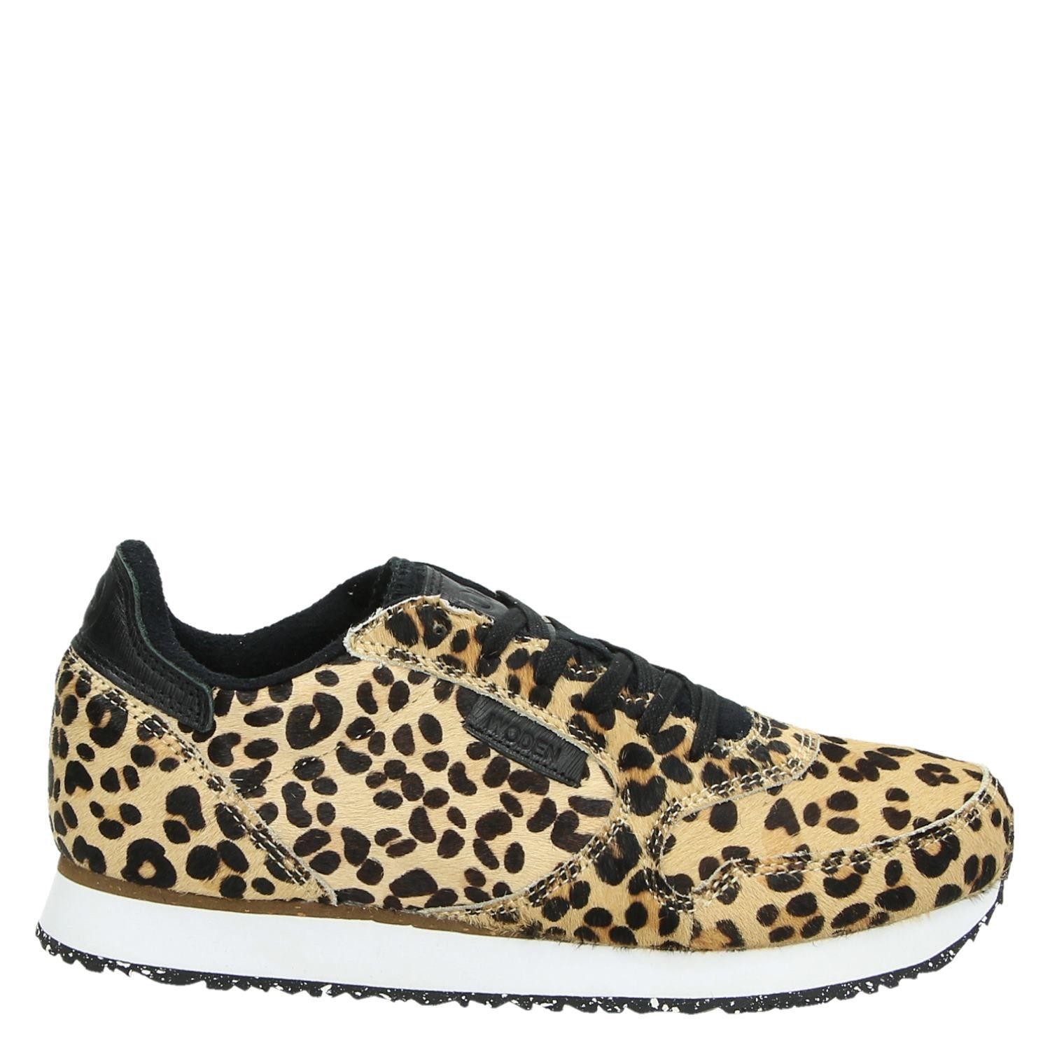 Sneakers Lage Woden Pony Multi Ydunnll Dames zgg0wPq