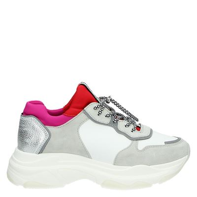 Bronx dames sneakers multi