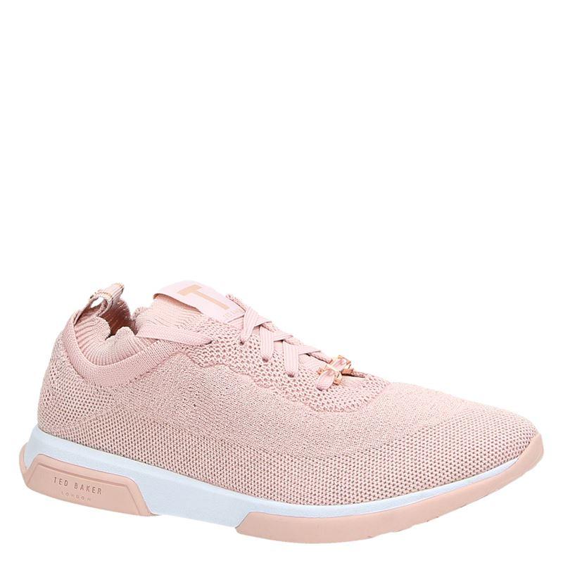 Ted Baker Lyara Pink - Lage sneakers - Roze