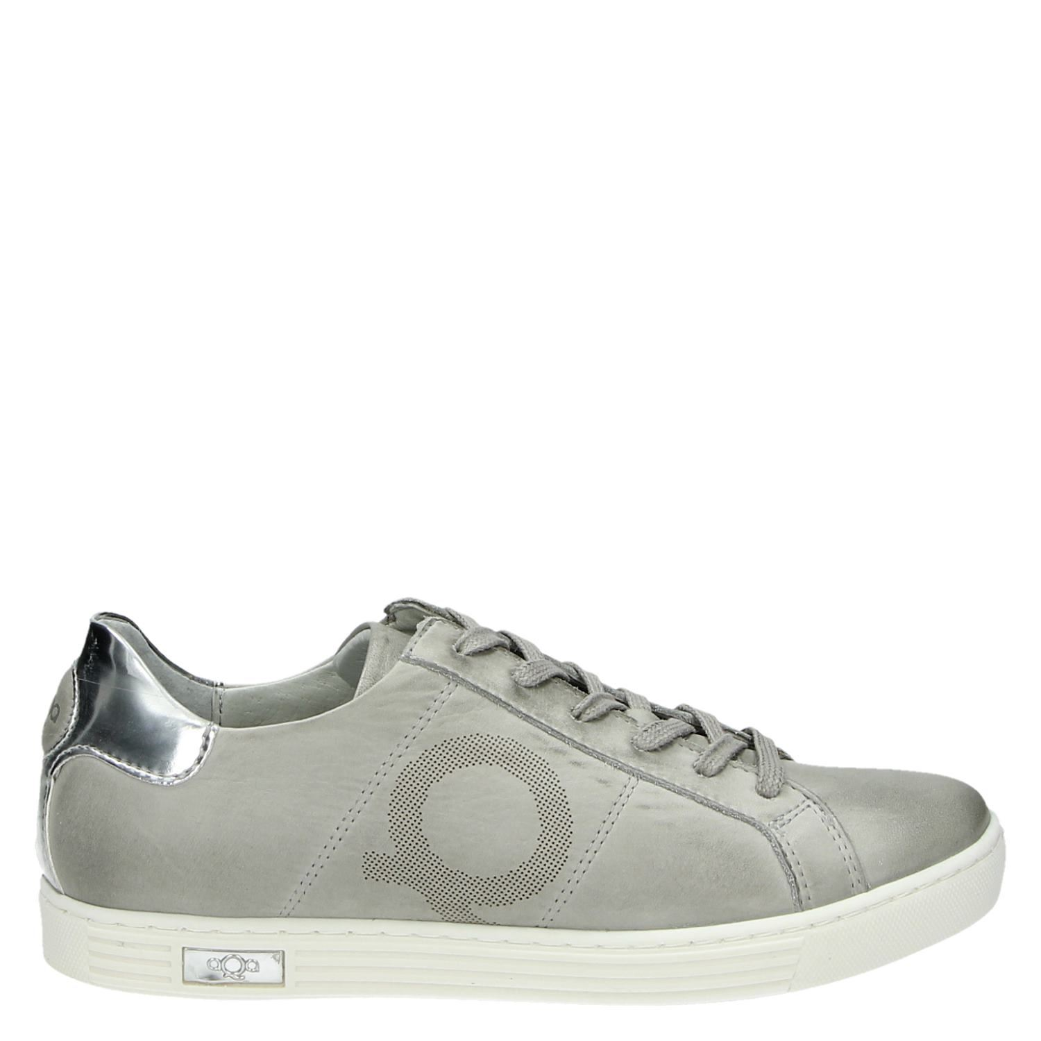 Chaussures Gris Aqa oQBy5Kx5