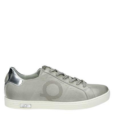 Aqa dames sneakers grijs