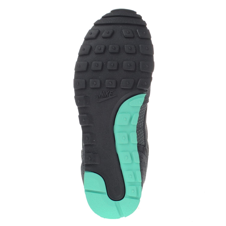 best cheap 41321 16c45 Nike MD Runner dames lage sneakers