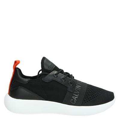Calvin Klein Meryl - Lage sneakers