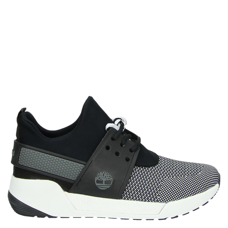 Sneakers Dames Zwart Up Kiri Timberland Hoge xq0B6fAMw