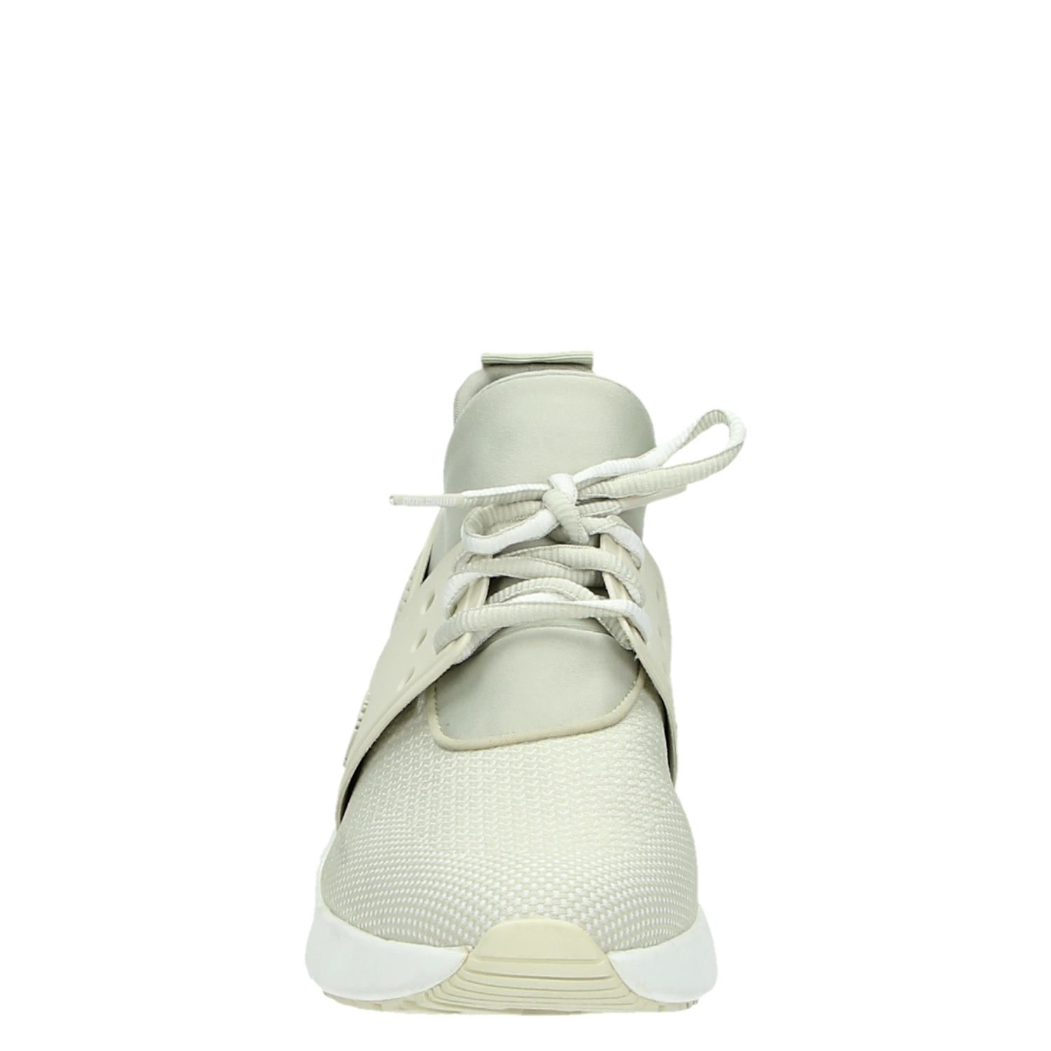 Timberland Kiri Up Baskets Hoge Beige ic88mUVPG