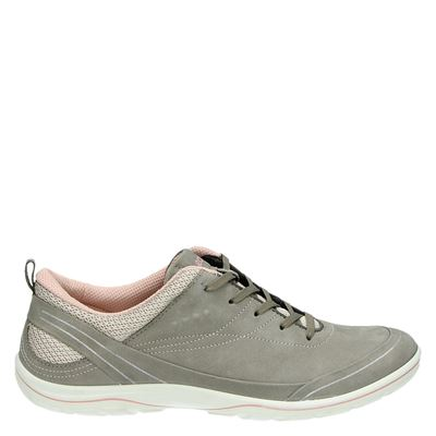 Ecco dames sneakers taupe
