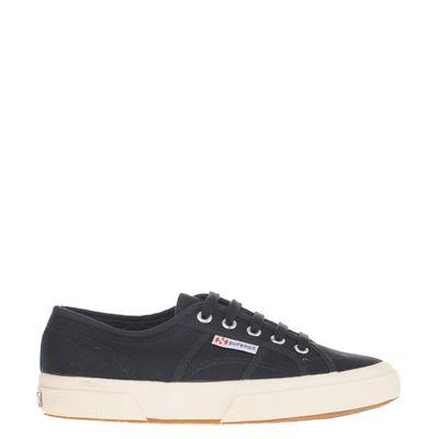 Superga dames sneakers zwart