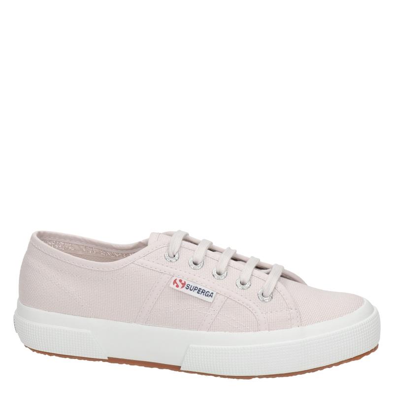 Superga Classic - Lage sneakers - Roze