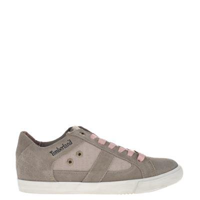 Timberland dames sneakers grijs