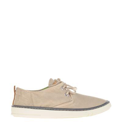 Timberland dames sneakers beige