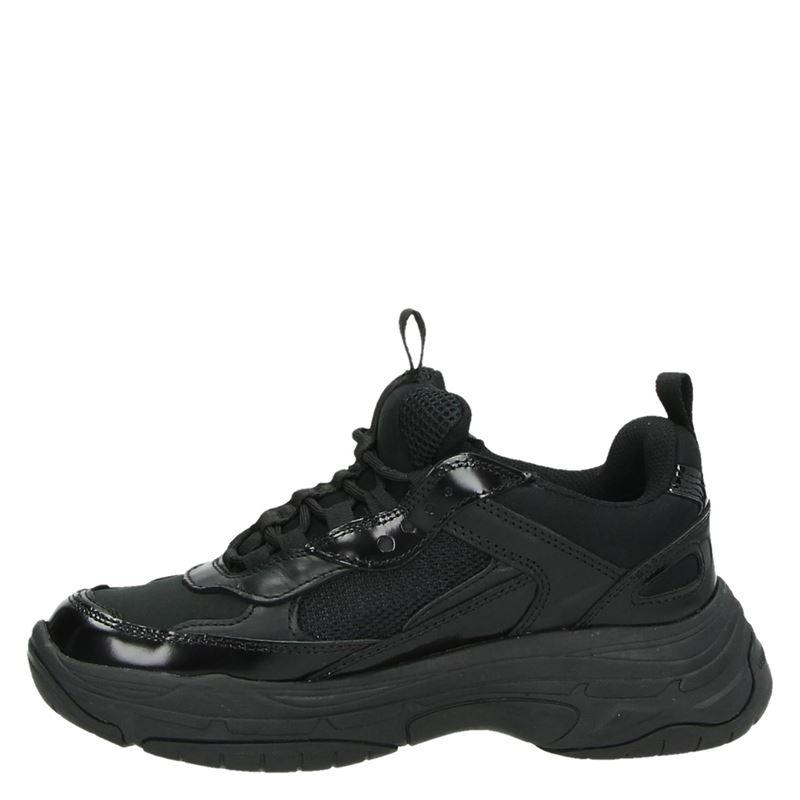 Calvin Klein Maya - Dad Sneakers - Zwart
