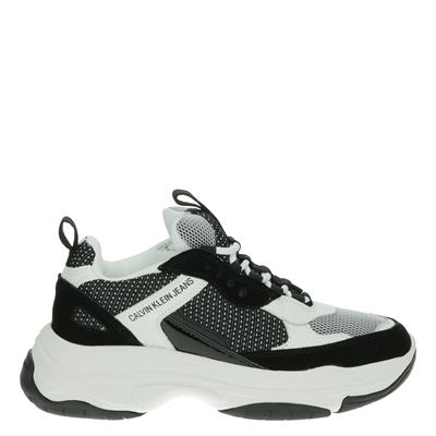 Calvin Klein dames sneakers multi
