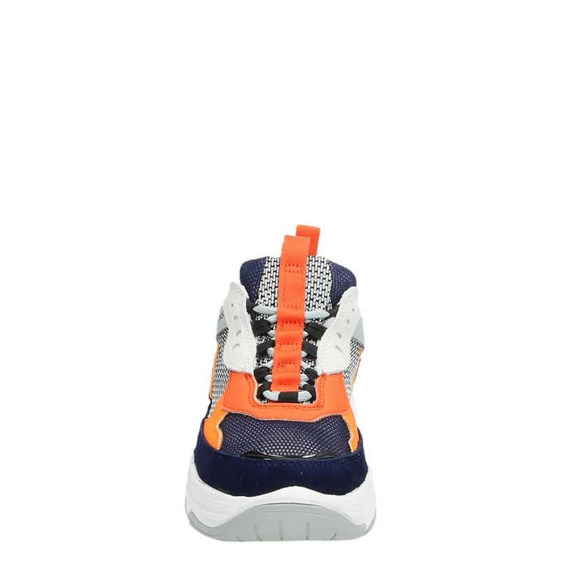Calvin Klein Maya - Dad Sneakers - Blauw