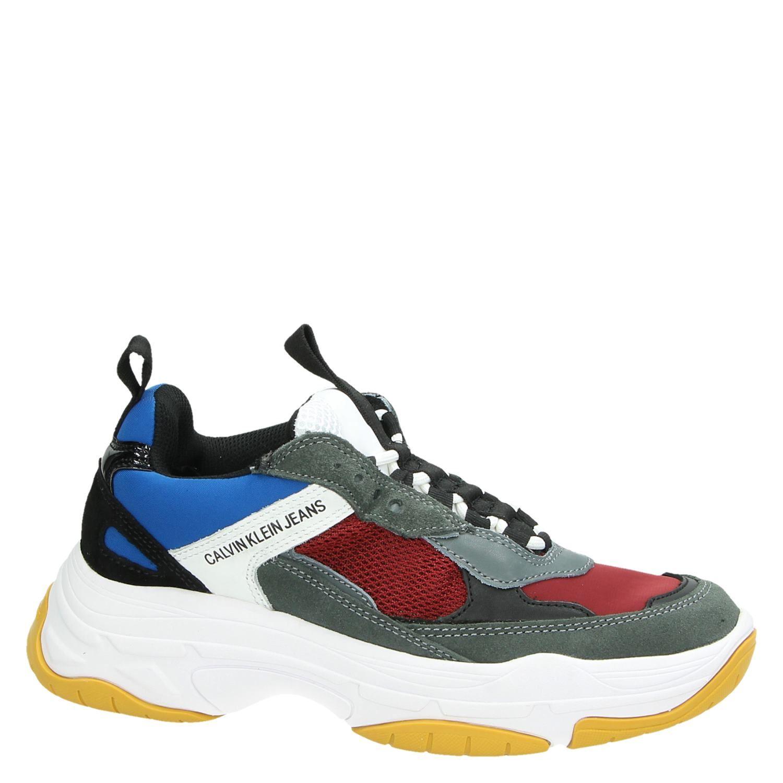 Calvin Klein Maya - Dad Sneakers voor