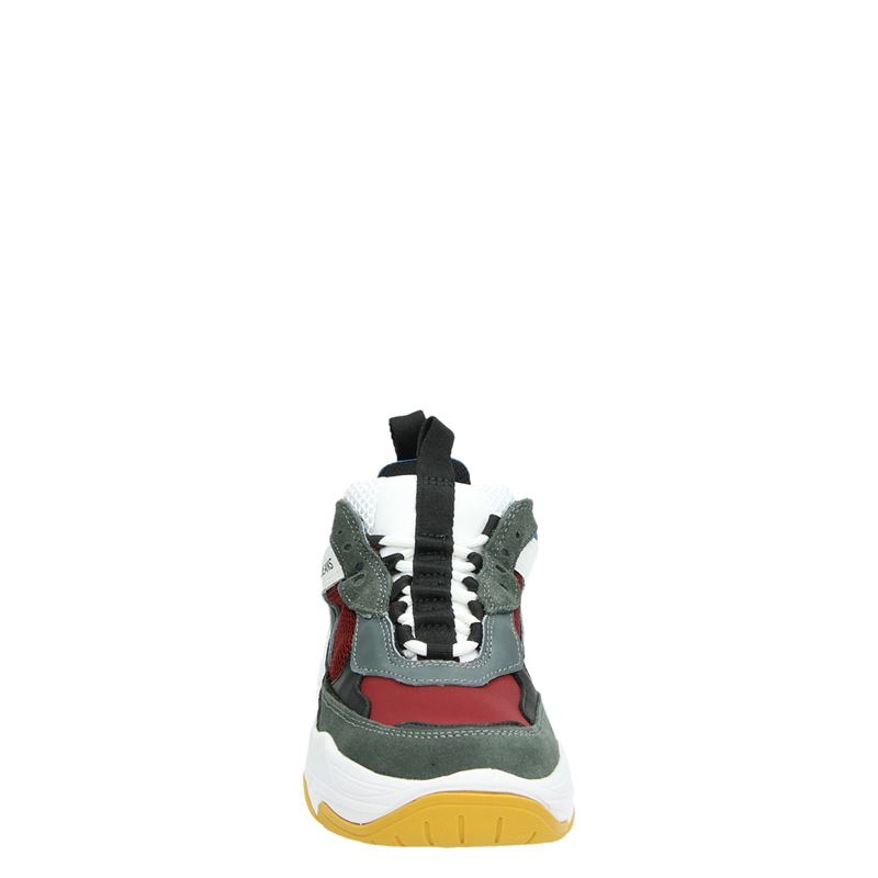 Calvin Klein Maya - Dad Sneakers - Multi