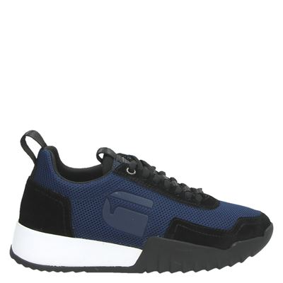 G-Star Raw dames sneakers blauw