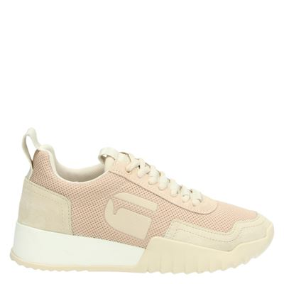 G-Star Raw dames sneakers beige