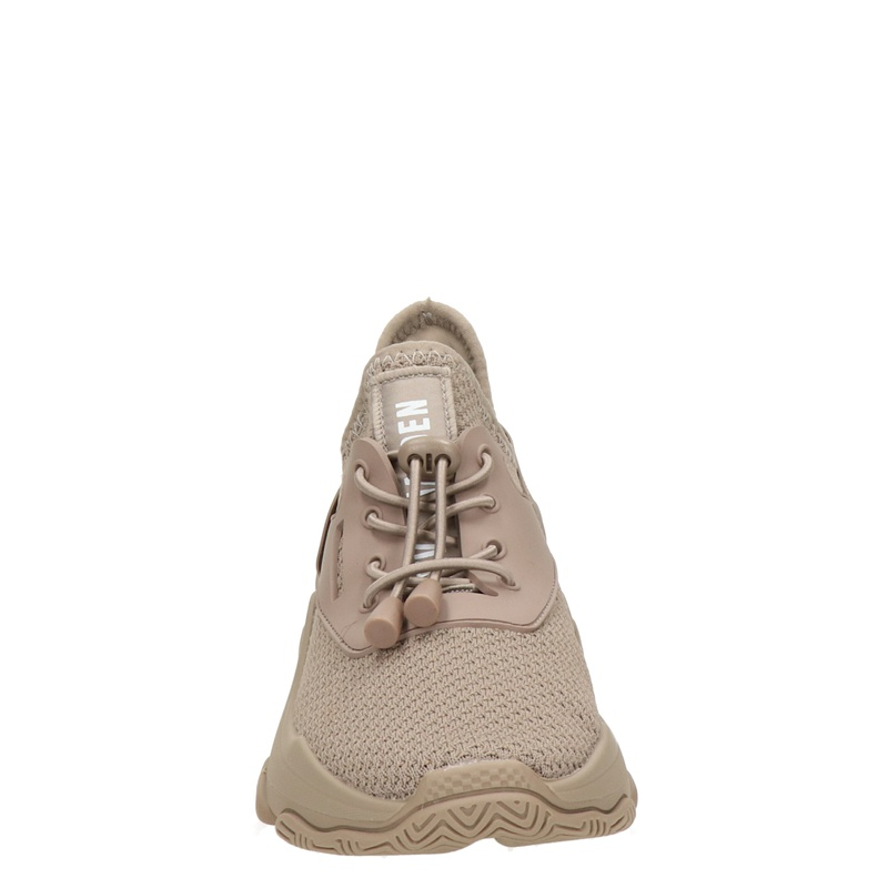 Steve Madden Match - Dad Sneakers - Taupe