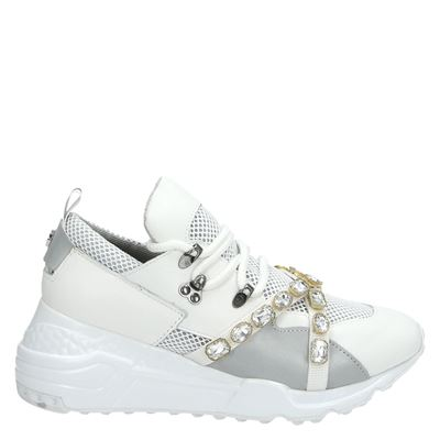 Steve Madden Credit - Dad Sneakers
