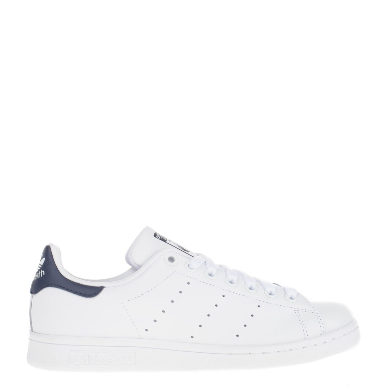 Adidas STAN SMITH dames lage sneakers wit