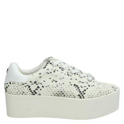 15456f1a61f61f Steve Madden dames platform sneakers multi