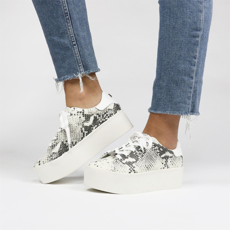 Steve Madden Palmer - Platform sneakers