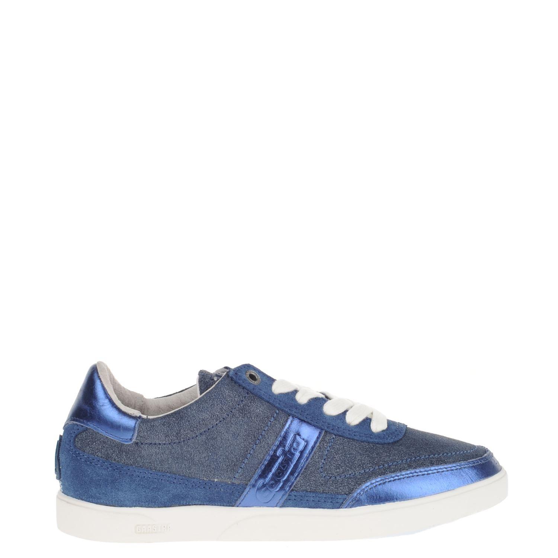 Gaastra dames lage sneakers blauw