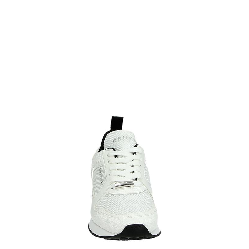 Cruyff Lusso D - Lage sneakers - Wit