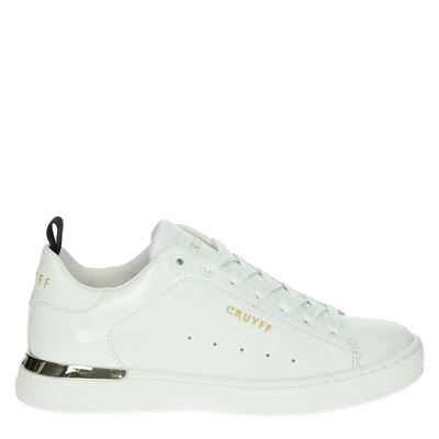 Cruyff dames sneakers wit