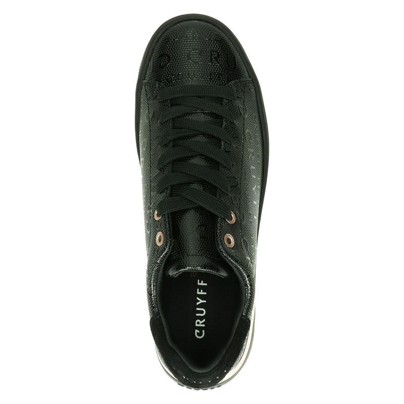 Cruyff Patio - Lage sneakers - Zwart