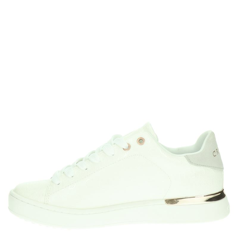 Cruyff Patio - Lage sneakers - Wit