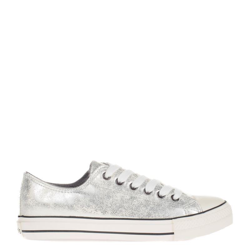 Chaussures De Sport D'argent Uy8h3nw