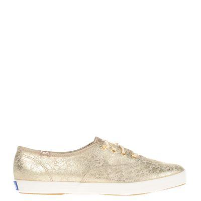 Keds dames sneakers goud