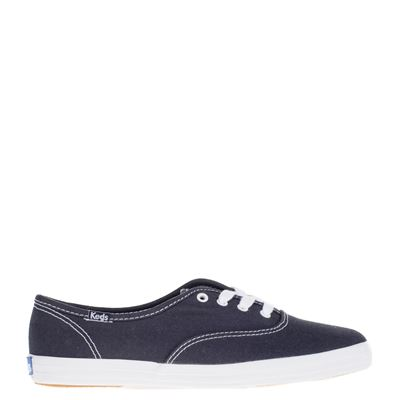 Keds dames sneakers blauw