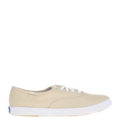 Keds dames sneakers beige