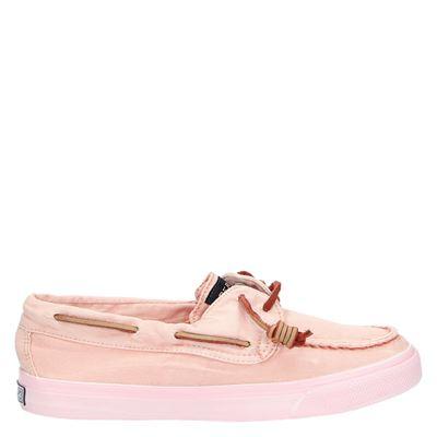 Sperry dames instapschoenen roze
