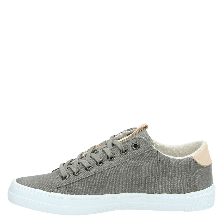 Sneakers W Dames Hub Lage Grijs Hook C06 Dlx 6wqxHY7