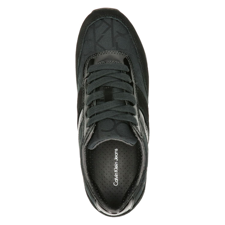 22976e32b3d Calvin Klein Tea dames lage sneakers. Previous