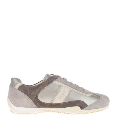 Geox dames sneakers grijs