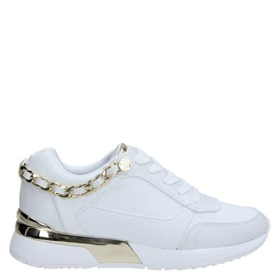 Tamaris dames sneakers wit