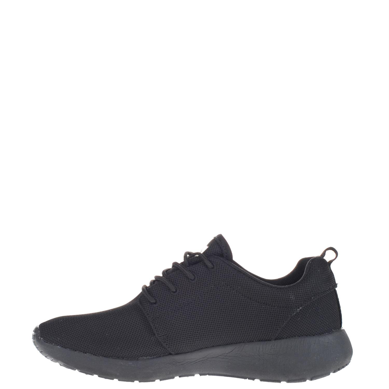 La Sneaker De Vitesse Pour Les Femmes - Noir (noir), Taille: 40