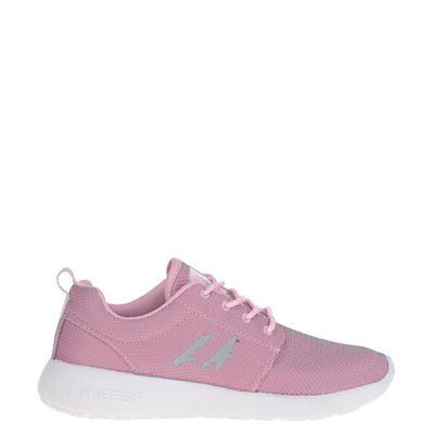 LA Gear dames sneakers roze