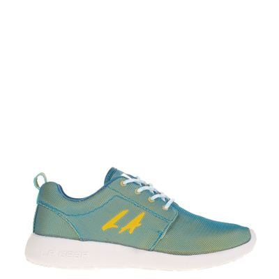 LA Gear dames sneakers blauw