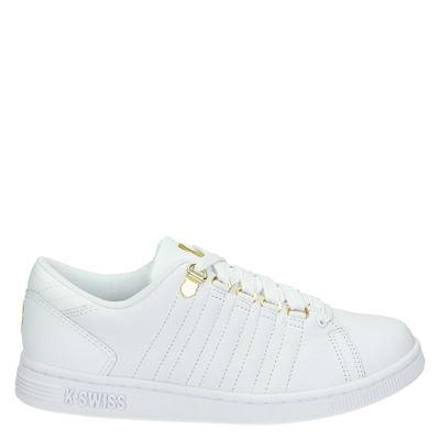 K-Swiss dames sneakers wit