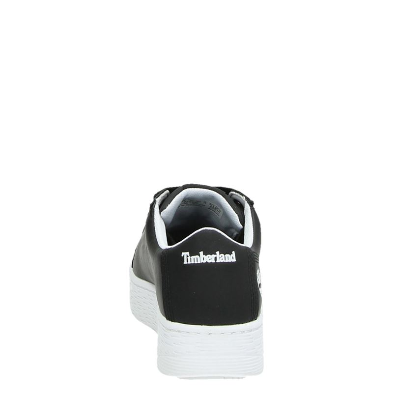 Timberland - Platform sneakers - Zwart